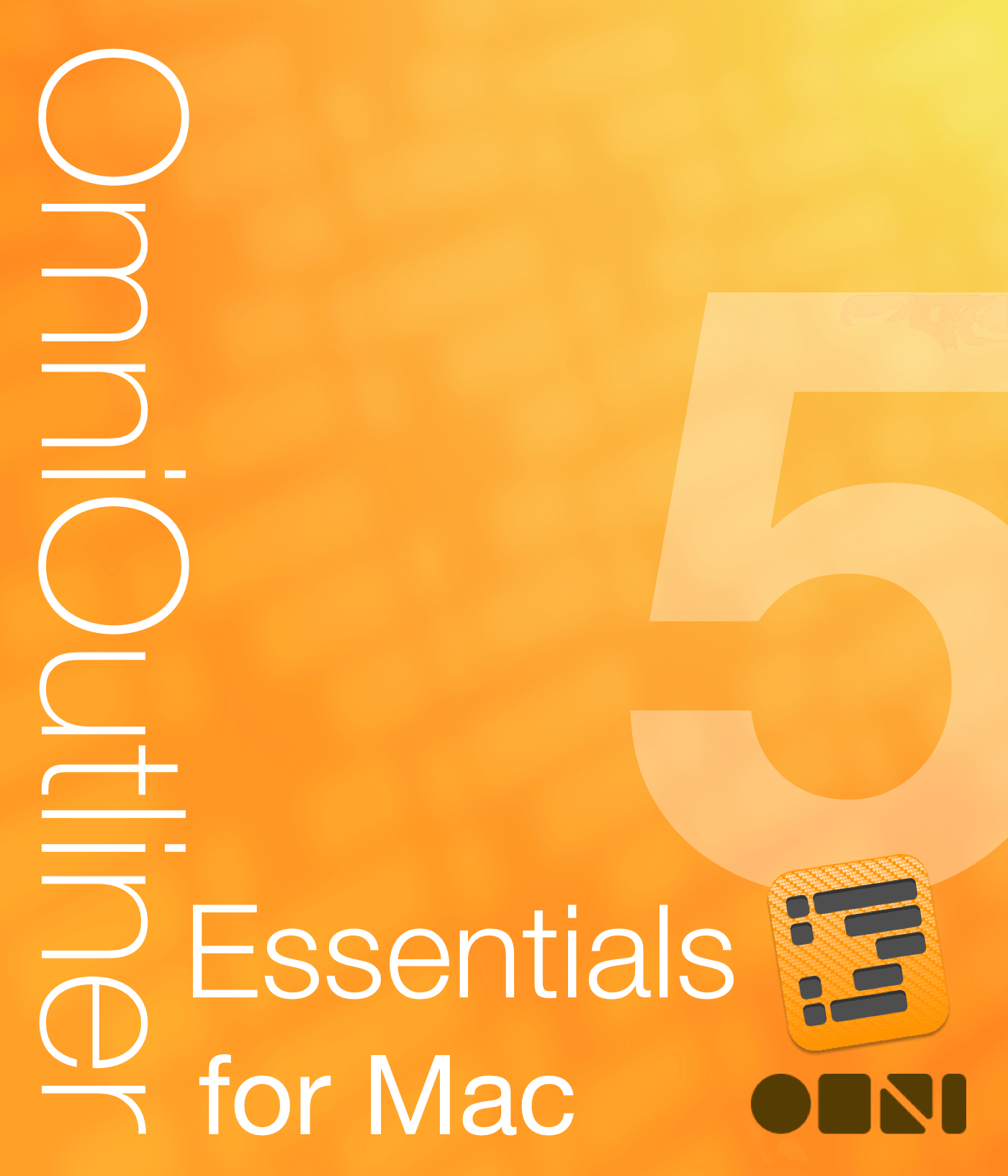 OmniOutliner 5 Essentials Reference Manual for macOS - The