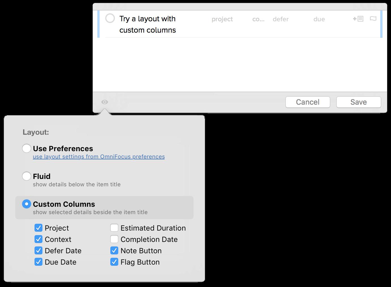 Hands On: Omnifocus 2 For Mac