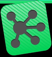 OmniGraffle 6s 应用程序图标