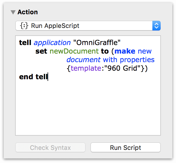 omnigraffle 7 0 for mac user manual working with the inspectors