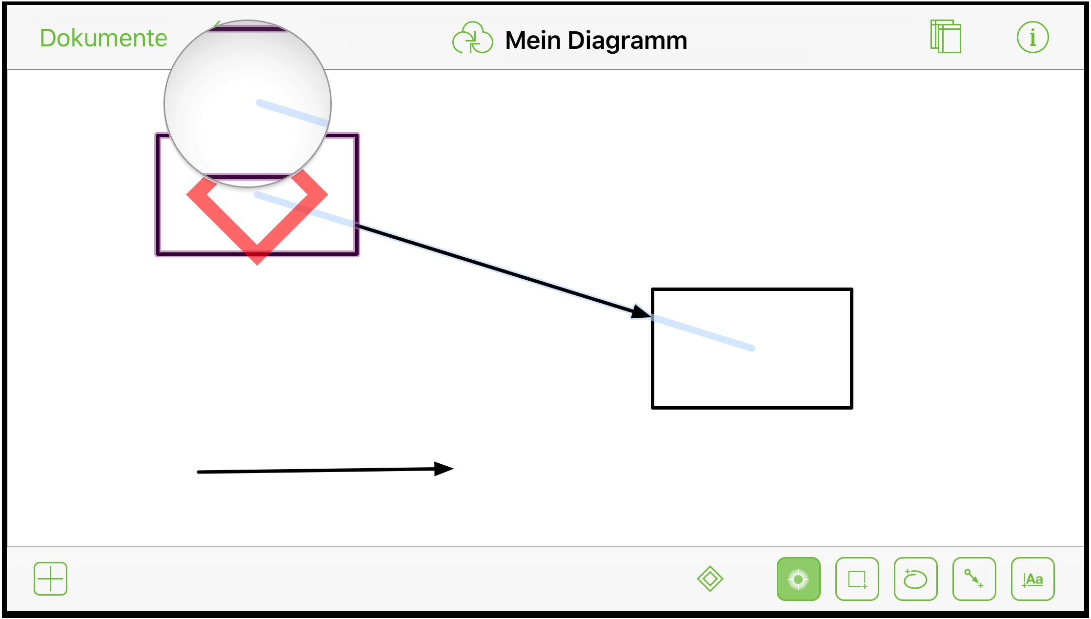 Ziemlich Er Diagramm Zeichenwerkzeug Zeitgenössisch - Der Schaltplan ...