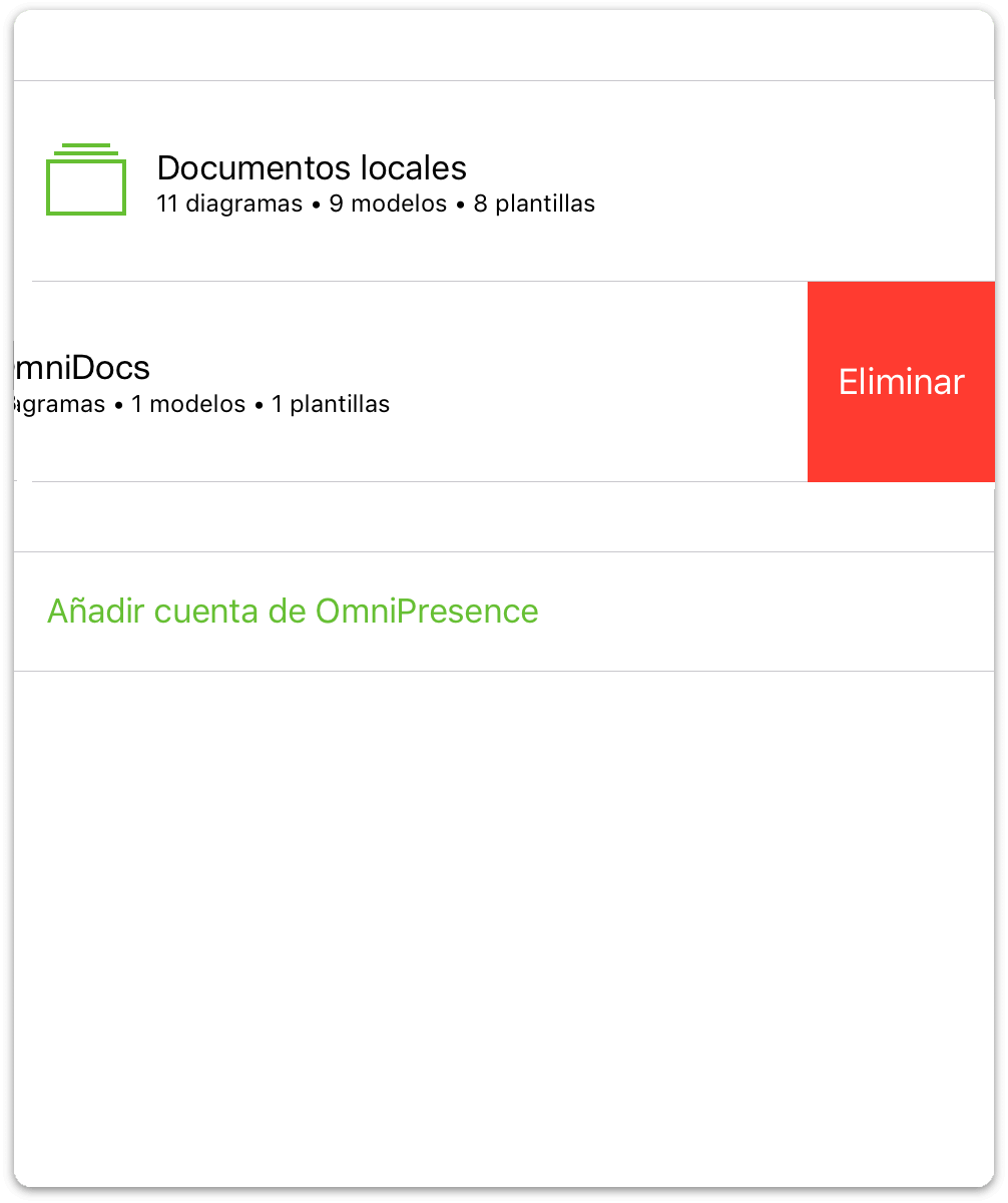 OmniGraffle 2.2 for iOS User Manual - The Omni Group