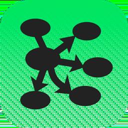 OmniGraffle 2 应用程序图标