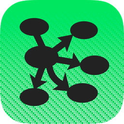 omnigraffle 2 application icon - Omnigraffle App