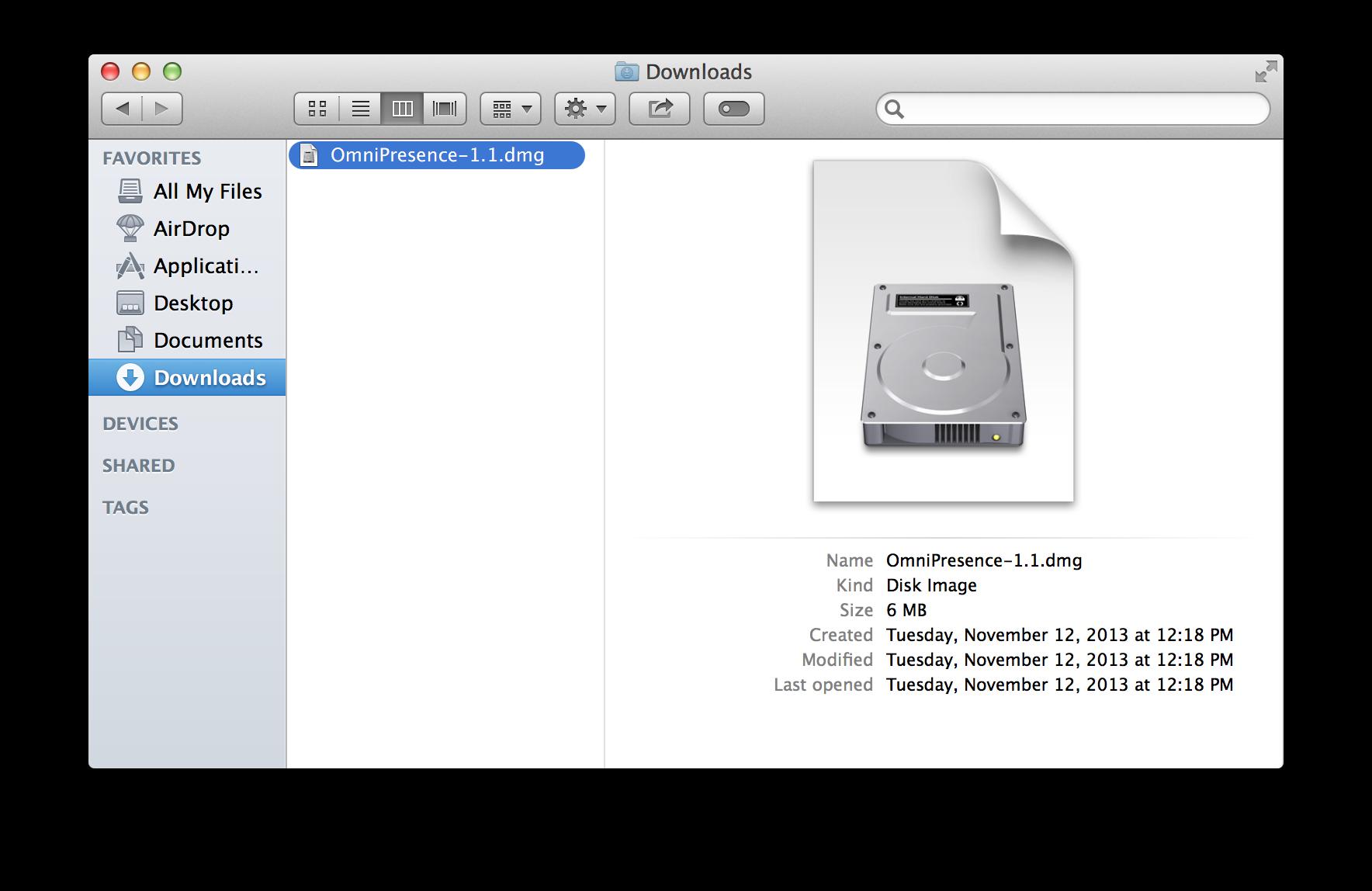 OmniOutliner 4 for Mac User Manual - The Omni Group