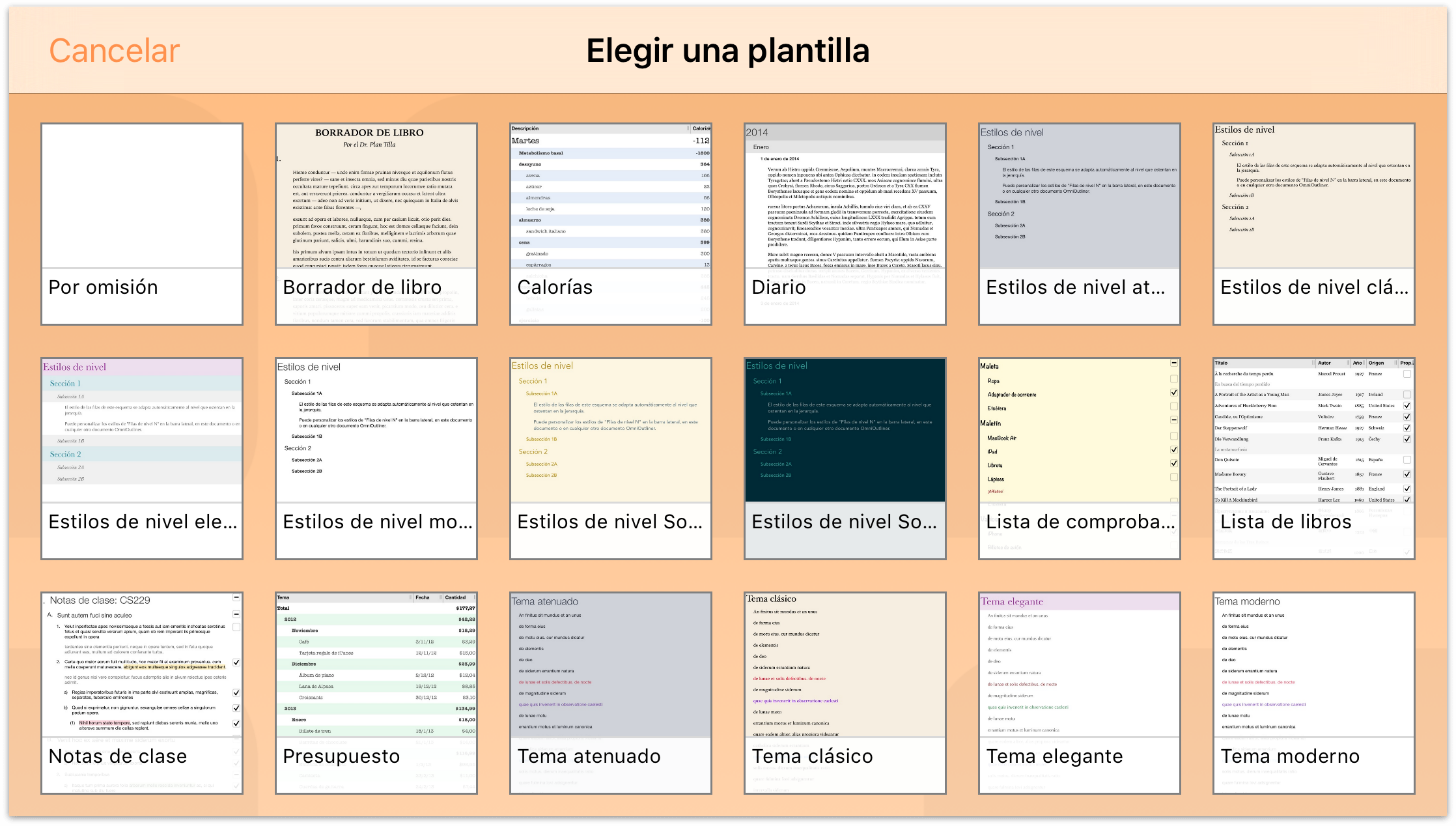 Excelente Plantillas Ios Ideas Ornamento Elaboración Festooning ...