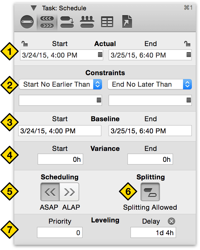 how to end task on mac