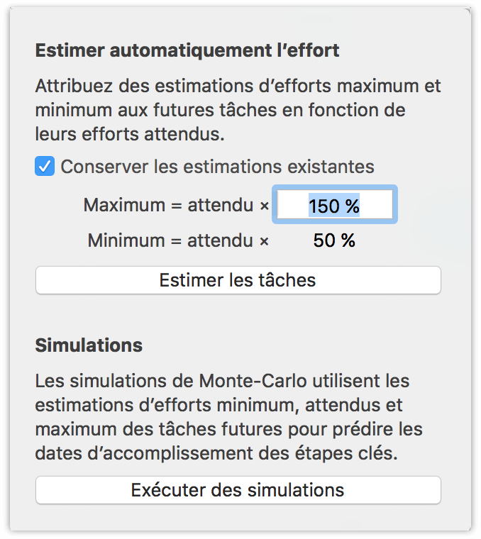 omniplan 3 for mac user manual tenue 224 jour de votre projet