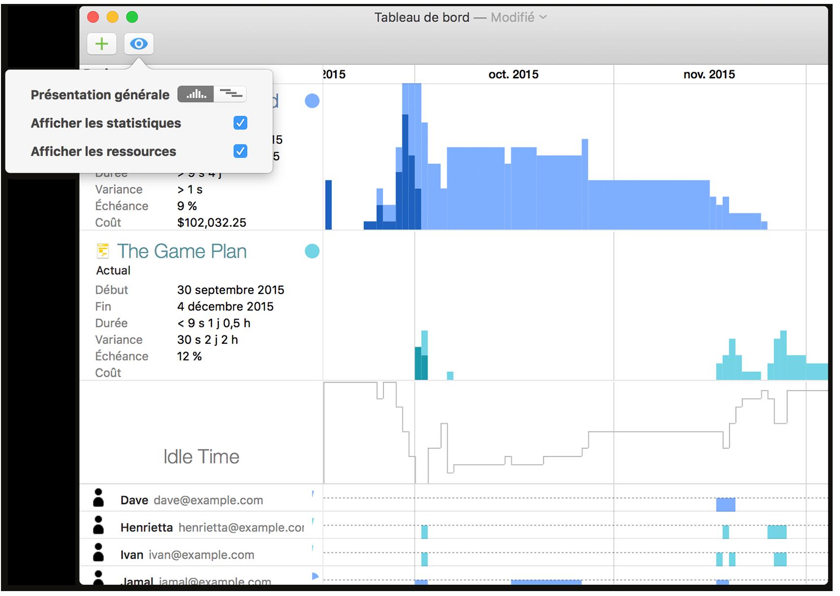 omniplan 3 for mac user manual introduction